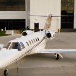 Заказать Cessna CJ2 для перелета на на соревнование по плаванию