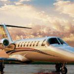 Заказать Cessna CJ3 для перелета на на соревнование по плаванию