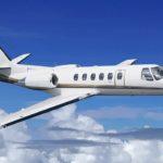 Заказать Cessna Citation Bravo для перелета на на соревнование по плаванию