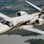 Заказать Cessna Citation Encore+ для перелета на на соревнование по плаванию
