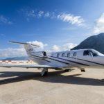 Заказать Cessna CJ1+ для перелета на на соревнование по плаванию